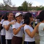 Outbound di Bali Toya Devasya GenBI - 02
