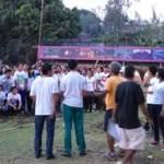 Outbound di Bali Toya Devasya GenBI - 10