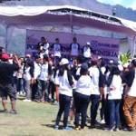 Outbound di Toya Devasya Kintamani Bali BRI 03A 9192015