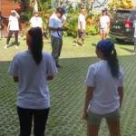 Outing Kantor - Coral Triangle Center - Amazing Race 1