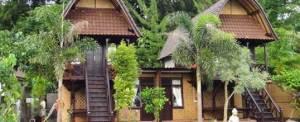 Paket Outbound Di Bali Apung Akomodasi