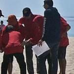 Team Building di Pantai Pandawa Bali Sentosa Wisata