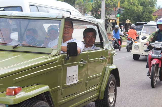 Outbound Di Bali Amazing Race Lintasarta 3