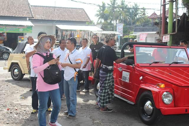 Outbound Di Bali Amazing Race Lintasarta 6
