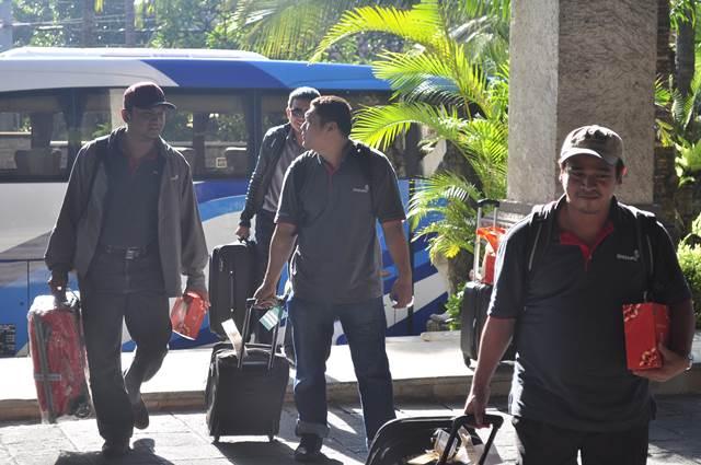 Outbound Di Bali Lintasarta Tiba 6