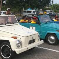 Amazing Race VW PT. Abadi Putera Wirajaya