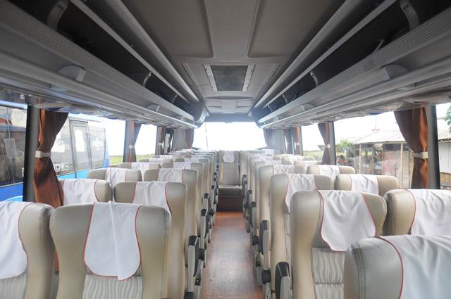 Sewa Bus Di Bali Outbound 4