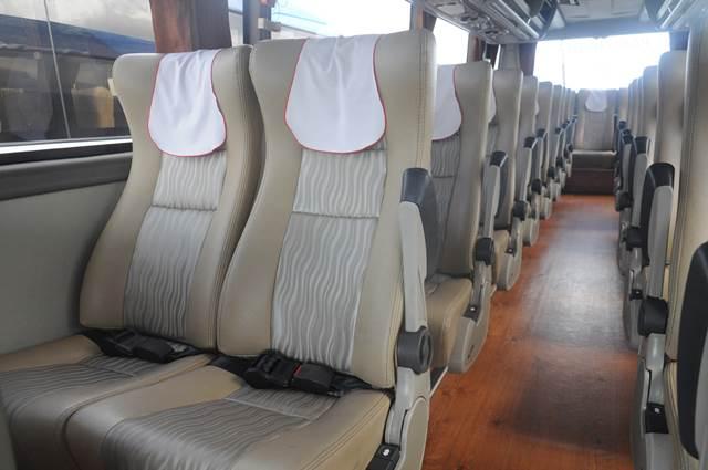 Sewa Bus Di Bali Outbound 6