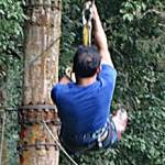 Flying Fox Outbound WWF