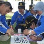 Outbound Capacity Building Di Bali ON2015