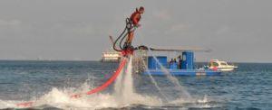 Flyboard Tanjung Benoa Bali Watersport Baru 2015 02