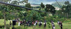 Outbound di Bali Agro Puncak Camping Ground