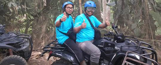 ATV Bali Primaxindo Training Center