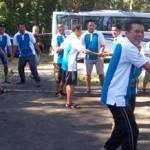 Outbound & Rafting - Dinas Pagadaian Bali & NTT 6