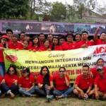 Outbound Team Building - Ace Hardwere Bali 1
