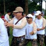 Outbound Team Building - Balai Monitoring Makasar 2