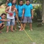 Outbound Team Building Game - PT Tri Wahana Universal II 4