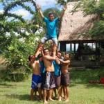 Outbound Team Building Game - PT Tri Wahana Universal II 6