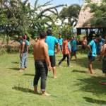 Outbound Team Building Game - PT Tri Wahana Universal II 9