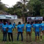 Outbound Team Building - Sea Trek Bali 1