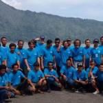 Outbound Team Building - Sea Trek Bali 10