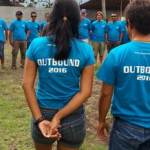 Outbound Team Building - Sea Trek Bali 2