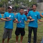Outbound Team Building - Sea Trek Bali 5