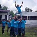 Outbound Team Building - Sea Trek Bali 7