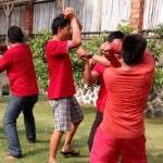 Outbound Worse Case Scenario - Nusanet 5