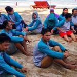 Outbound di Bali Transforming Human Resource 08