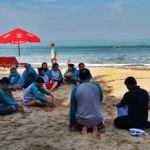 Outbound di Bali Transforming Human Resource 09
