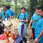 Outbound di Bali VW Amazing Race & Rafting - PT. Viros Prime Solution 10