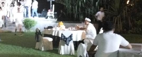 Outbound di Pantai & Single Electone Gala Dinner - Telkomsel Jakarta 10