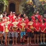 Splash EO Jakarta - Khwon Family Gathering Foto Sesi 010716