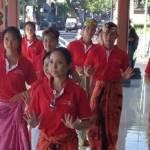 Splash EO Jakarta - Khwon Family Gathering Menari 010716