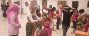 Bali Outbound Bank Indonesia Tema Budaya 11803177