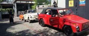 Outbound Bali Bank Indonesia Tema Amazing Race VW 1803174