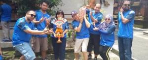 Outbound di Bali - PT Horizon Perdana International 1611201609
