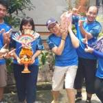 Outbound di Bali - PT Horizon Perdana International 1611201609