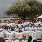 Bali Outbound Amazing Race - Dinner 2 - PT. JTI - 21122161