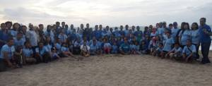Family Gathering di Bali - Foto Sesi - KBS 241216