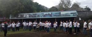 Outbound di Toya Devasya Bali- Bank Mandiri Kanwil Denpasar 251120165