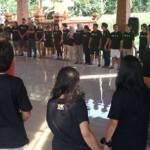 Outbund Bali Indoor Fun Team Building - Kopernik - Ice Breaking 1612162