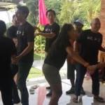 Outbund Bali Indoor Fun Team Building - Kopernik - Ice Breaking 1612163