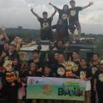Paket Outbound di Bali Land Rover Amazing Race - Exclusive Networks & F5 - Foto