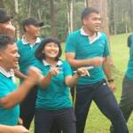 Outbound Bali Kebun Raya - Ice Breaking -Supporting Bugs Training Center 180520171