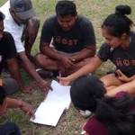 Outbound di Desa Taro Bali & ATV Ride - Diskusi