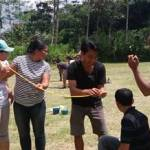 Outbound di Desa Taro Bali & ATV Ride - Team Building