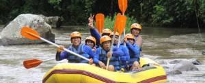 3 Pilihan Rafting Untuk Kombinasi Outbound di Bali - GL 825181
