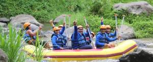 3 Pilihan Rafting Untuk Kombinasi Outbound di Bali - GL 825183